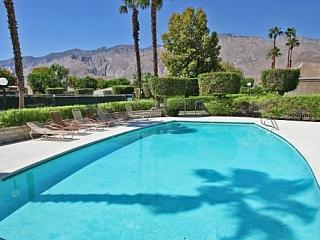 Rose Garden Villa, Palm Springs