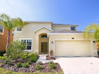 4 Bed South Facing Pool & Games Room (2526-VER), Kissimmee