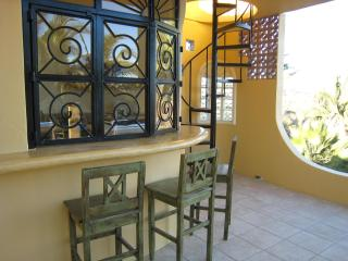 Sandia II - Galley Style Kitchen - Great views!