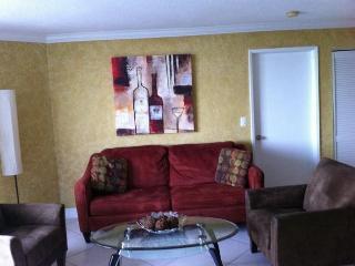 Living Area/ Queen Sofa Bed Micro Fiber