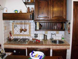 FLORENCE APARTMENT- FURNISHED IN  FLORENTINE STYLE, Florencia