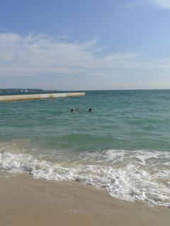 Beach at 10 Walking Distance