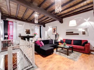 Appartamento Vintage a Campo de' Fiori