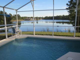 Orlando Area, South Facing Lake/Pool, King Masters, Davenport