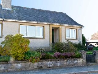 BEECH YARD COTTAGE, pet friendly, country holiday cottage, with a garden in Tomintoul, Ref 5247
