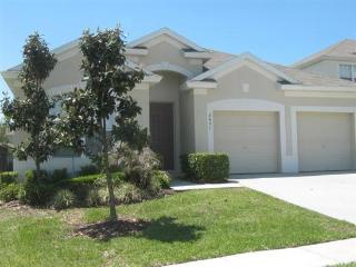 Memory Lane at Windsor Hills Resort, Florida., Kissimmee