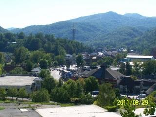 #302 - Gatlinburg Chateau-2 Bedroom Condo