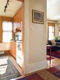 Loft Suite - Suite View