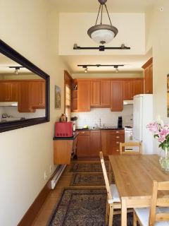 Loft Suite - Kitchen
