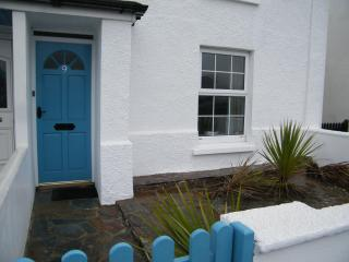 9 The Crescent, Bude