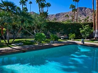 Thunderbird Midcentury Masterpiece - OLD, Palm Springs