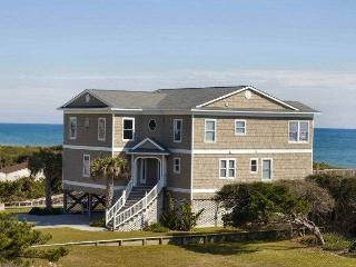 A Gritty Palace, Pine Knoll Shores
