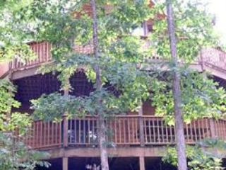 Hideaway Haven -5 bedrooms / 3 baths / sleeps 18, Branson