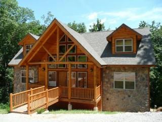 Deer Valley Lodge -6 master suites / sleeps 22, Branson