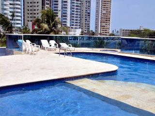 Beautiful Rental Apartment in Cartagena, Colombia