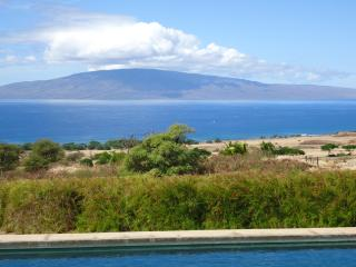 Maui Dream Custom Villa with great ocean views