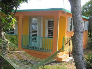 El Rizo del Mar - Vieques, Puerto Rico, Isla de Vieques