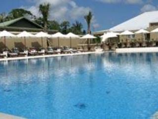 2 Bed home w/ pool in grounds of Canggu Club Bali.