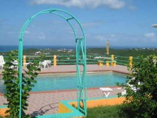 El Rizo del Mar - Vieques, Puerto Rico, Île de Vieques