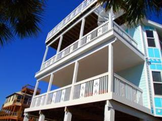 Beach House in Paradise 'Shore to Please', isla de Captiva