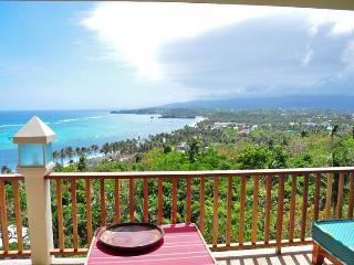 Aloha Villa Boracay, Luxury Condo