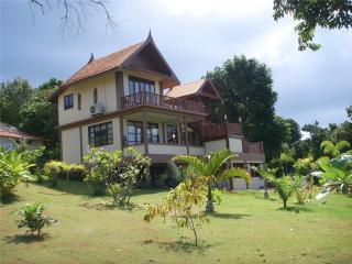 Coconut Villa - Ocean & Island Views  - Koh Mak