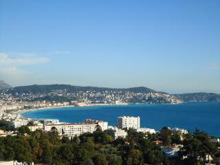 Le Trésor de Nice: Luxury Bay View Apartment, Nizza