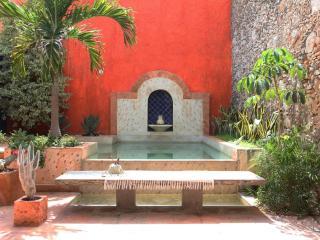 Casa Granada-Colonial in Perfect Centro Location