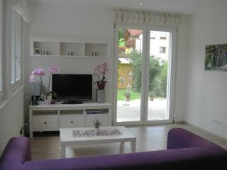 LLAG Luxury Vacation Apartment in Gutach - 678 sqft, wheelchair friendly per DIN, quiet (# 2197), Gutach im Schwarzwald