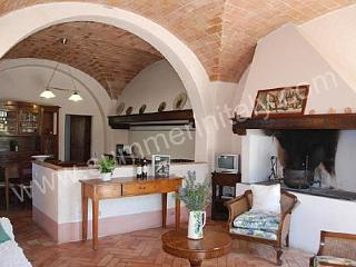 Casa Cassiodoro G, Castelfiorentino
