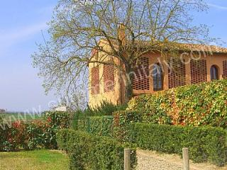 Casa Cassiodoro E, Castelfiorentino