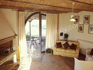 Casa Cassiodoro D, Castelfiorentino