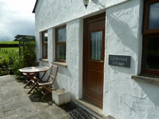 LITTLEWOOD COTTAGE, Staveley, Nr Windermere