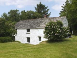 PRIMROSE COTTAGE, Camelford, Cornwall