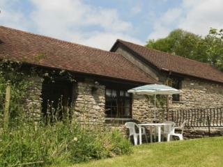 THE OLD BARN, Camelford