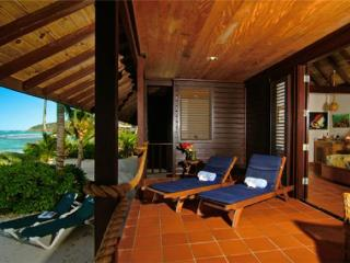 Island Loft - Palm Island Resort - Palm Island, St. Vincent e Grenadines