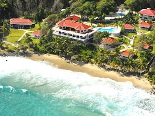 Petite Anse Hotel - Grenada, South Coast