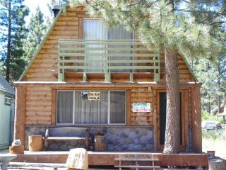 Bear Trap Cabin
