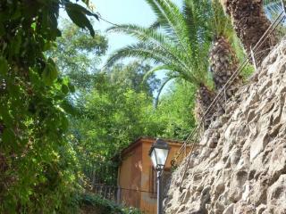 CR578 - Trastevere, Via Oreste Tiburzi
