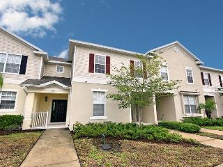 Trafalgar Village 4 Bed Townhome  (2629-TRA), Kissimmee