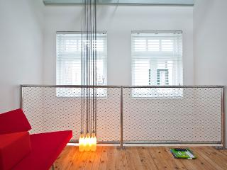 MAFF CITY apartment | City centre, The Hague