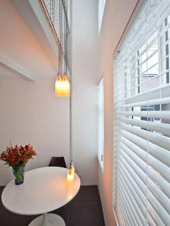 Holiday apartment The Hague Netherlands