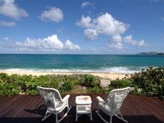 La Mission at Terres Basse, Saint Maarten - Beachfront, Pool