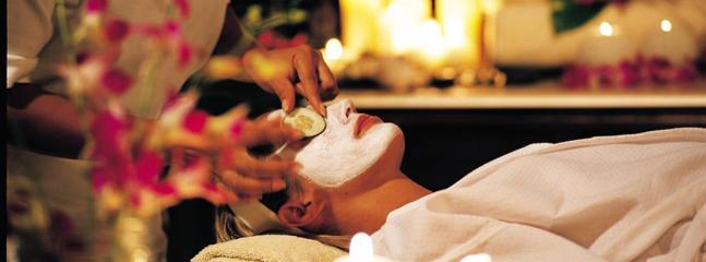 After a hard day at the beach, recuperate at the Sanibel Harbour Spa!