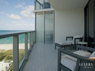 W Hotel South Beach 2 Bdrm Ocean view condo, Miami Beach