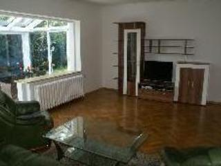 Vacation Apartment in Stahnsdorf - 1238 sqft, quiet, comfortable (# 2200), Kleinmachnow