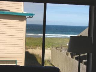 Beaches 'N Green~MCA# 1208~Vaulted ceilings with skylights and Ocean Views!!!