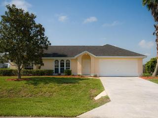 Luxury 4 bedroom villa in Davenport, near Disney,