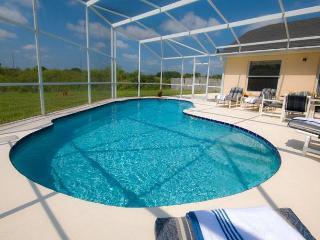 Luxury 4 bedroom villa in Davenport, near Disney,