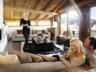 The Alpine Club - Chalet Abode